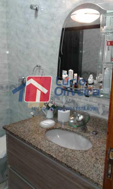 13. - Cobertura à venda Rua General Otávio Povoa,Vila da Penha, Rio de Janeiro - R$ 790.000 - VPCO30019 - 14