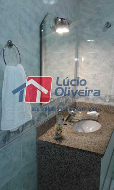 14. - Cobertura à venda Rua General Otávio Povoa,Vila da Penha, Rio de Janeiro - R$ 790.000 - VPCO30019 - 15