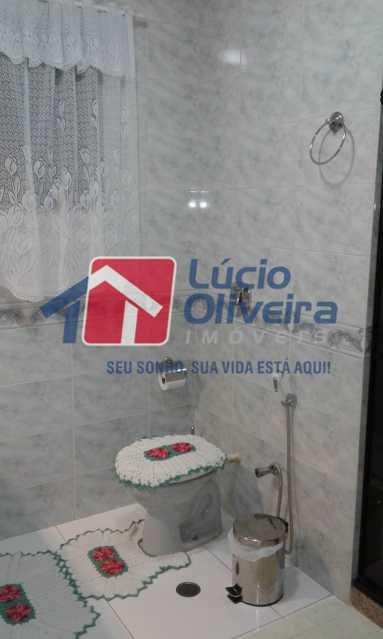 15. - Cobertura à venda Rua General Otávio Povoa,Vila da Penha, Rio de Janeiro - R$ 790.000 - VPCO30019 - 16