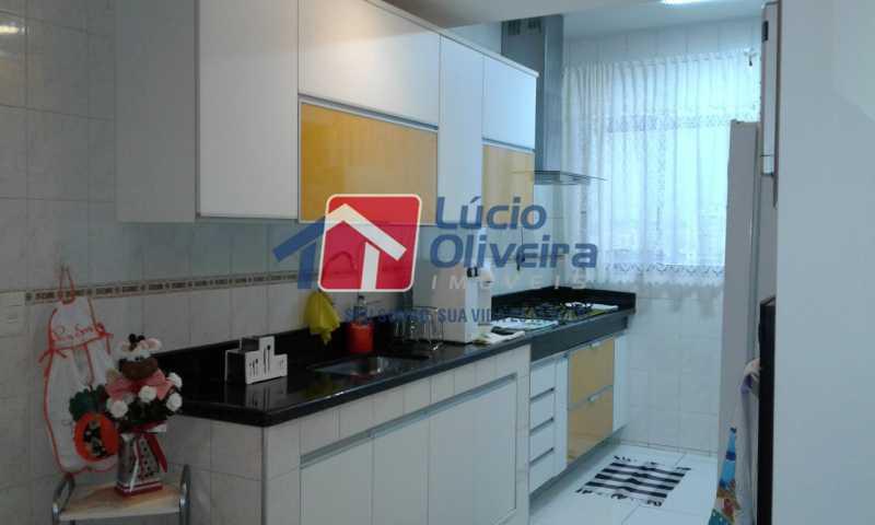17. - Cobertura à venda Rua General Otávio Povoa,Vila da Penha, Rio de Janeiro - R$ 790.000 - VPCO30019 - 18