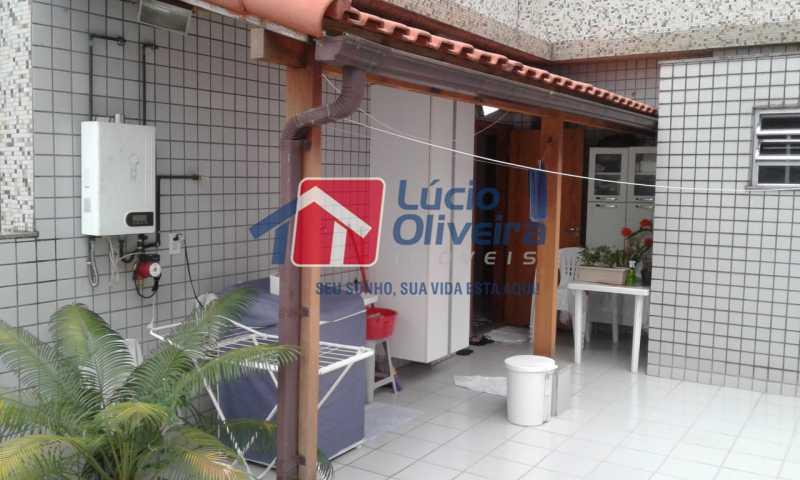 20. - Cobertura à venda Rua General Otávio Povoa,Vila da Penha, Rio de Janeiro - R$ 790.000 - VPCO30019 - 21