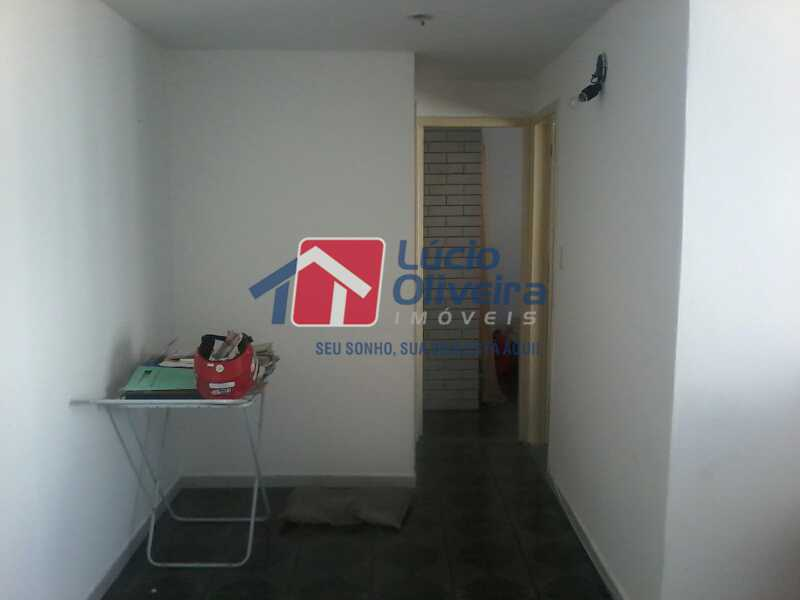 03 CORREDOR - Apartamento À Venda - Irajá - Rio de Janeiro - RJ - VPAP21096 - 4