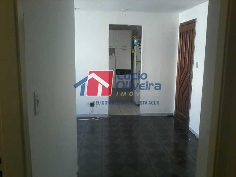 04 CORREDOR 2 - Apartamento À Venda - Irajá - Rio de Janeiro - RJ - VPAP21096 - 5