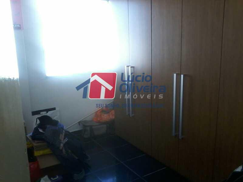 05 QT. - Apartamento À Venda - Irajá - Rio de Janeiro - RJ - VPAP21096 - 6