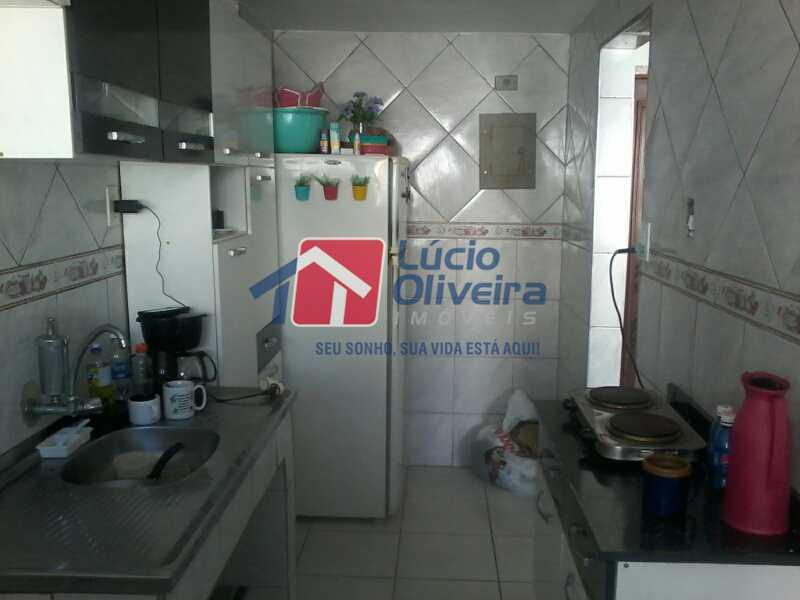 06 COZINHA - Apartamento À Venda - Irajá - Rio de Janeiro - RJ - VPAP21096 - 7