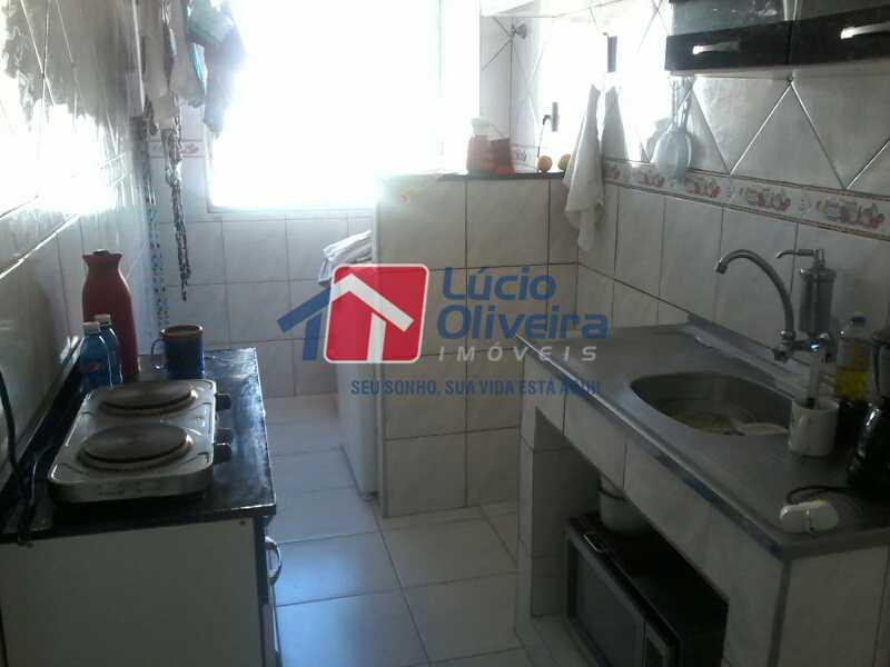 07 COZINHA 2 - Apartamento À Venda - Irajá - Rio de Janeiro - RJ - VPAP21096 - 8
