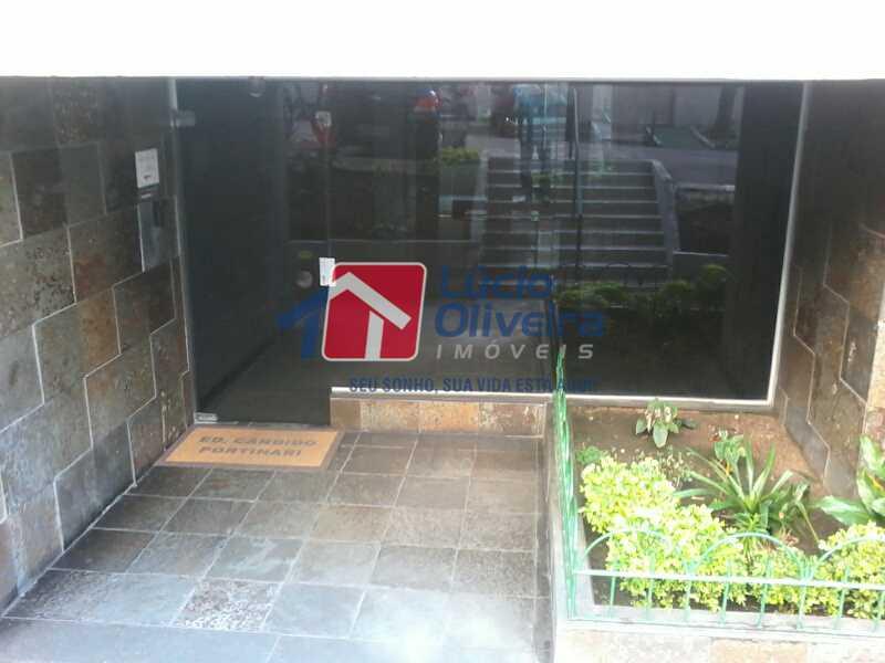 11 ENTRADA - Apartamento À Venda - Irajá - Rio de Janeiro - RJ - VPAP21096 - 12