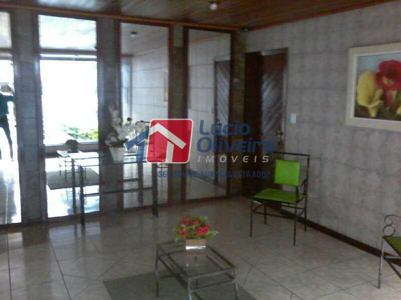 12 SAGUÃO - Apartamento À Venda - Irajá - Rio de Janeiro - RJ - VPAP21096 - 13