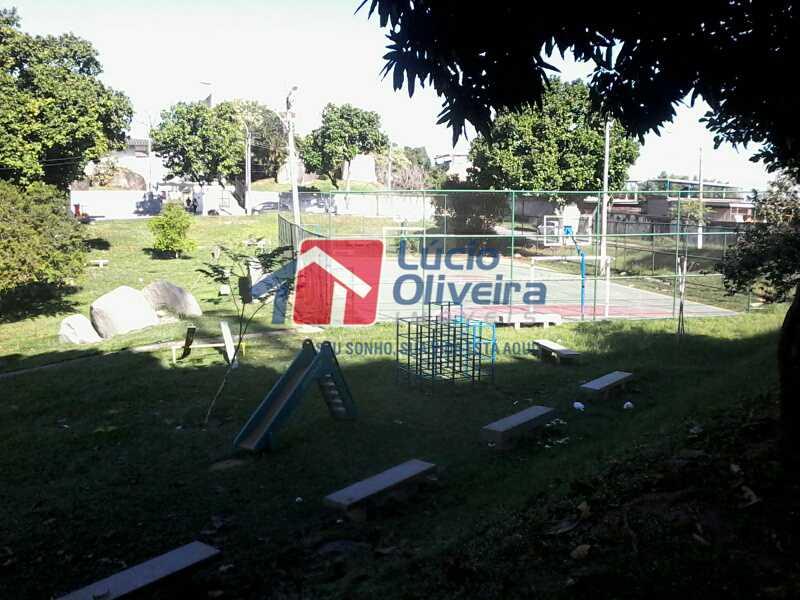 16 CAMPO DE FUTEBOL - Apartamento À Venda - Irajá - Rio de Janeiro - RJ - VPAP21096 - 17