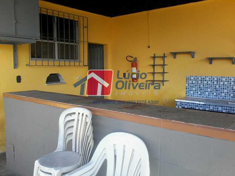 20 SALÃO DE FESTAS 4 - Apartamento À Venda - Irajá - Rio de Janeiro - RJ - VPAP21096 - 21