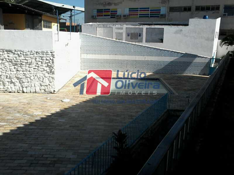 21 PISCINA INFANTIL - Apartamento À Venda - Irajá - Rio de Janeiro - RJ - VPAP21096 - 22