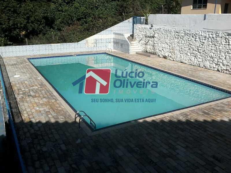 22 PISCINA ADULTO - Apartamento À Venda - Irajá - Rio de Janeiro - RJ - VPAP21096 - 23