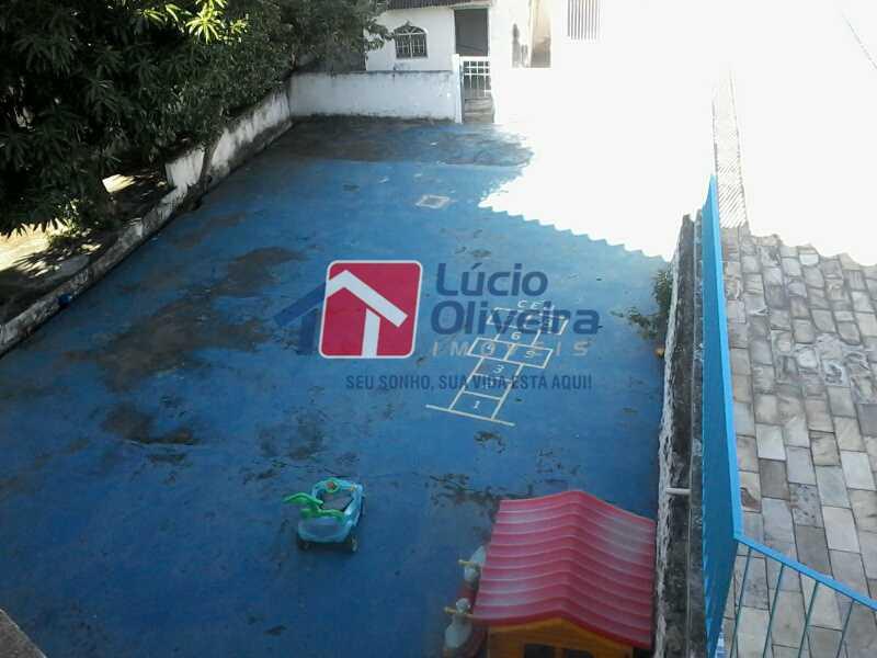 24 CRECHE - Apartamento À Venda - Irajá - Rio de Janeiro - RJ - VPAP21096 - 25