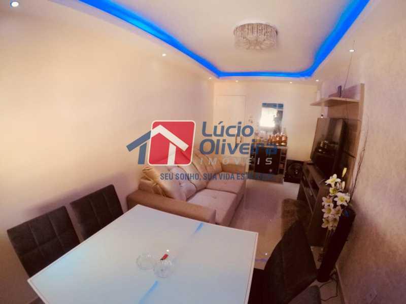 02 - Apartamento À Venda - Irajá - Rio de Janeiro - RJ - VPAP10123 - 3