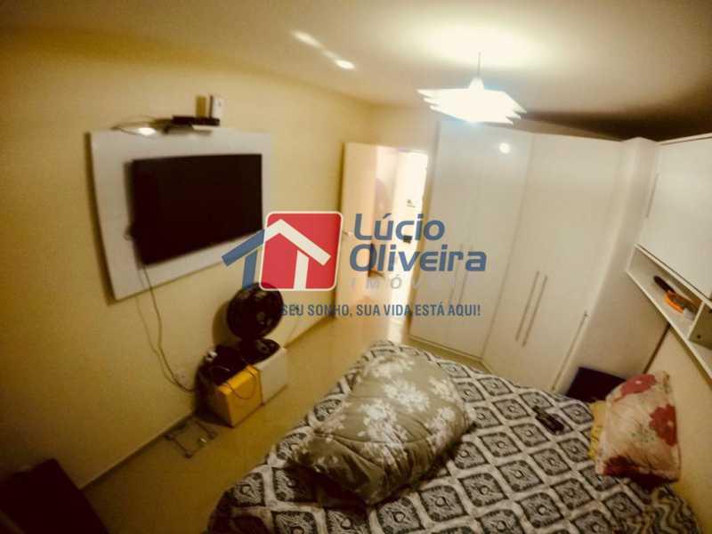 05 - Apartamento À Venda - Irajá - Rio de Janeiro - RJ - VPAP10123 - 6