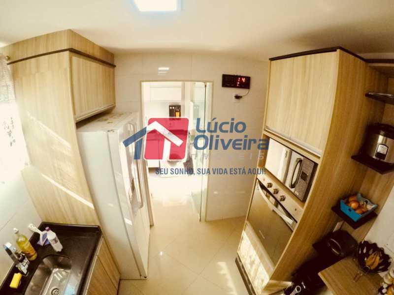 09 - Apartamento À Venda - Irajá - Rio de Janeiro - RJ - VPAP10123 - 10