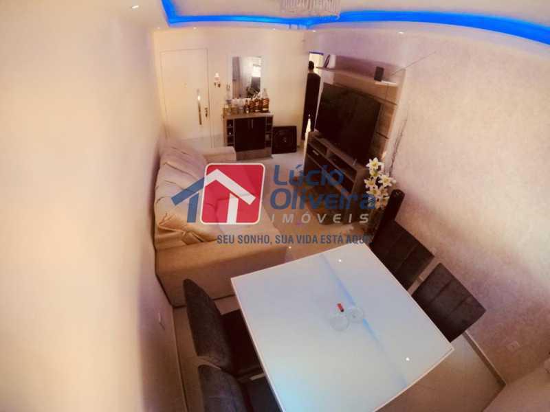 03 - Apartamento À Venda - Irajá - Rio de Janeiro - RJ - VPAP10123 - 4