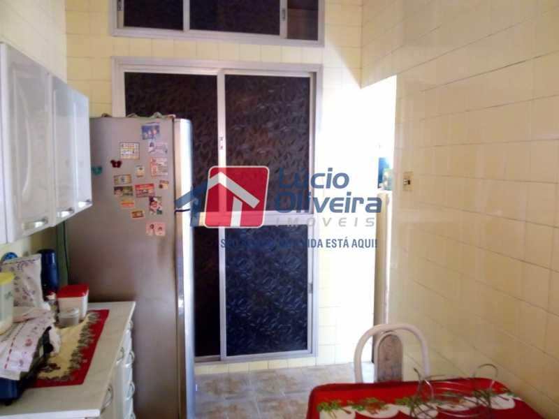 cozinha 1°pav 2. - Casa Rua Ibotirama,Colégio,Rio de Janeiro,RJ À Venda,4 Quartos,200m² - VPCA40043 - 11
