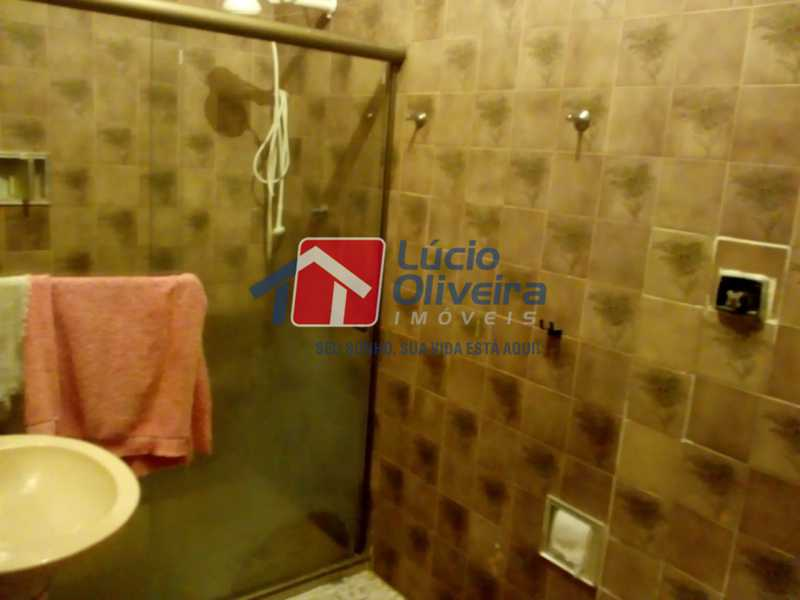 suite 1°pav. - Casa Rua Ibotirama,Colégio,Rio de Janeiro,RJ À Venda,4 Quartos,200m² - VPCA40043 - 14