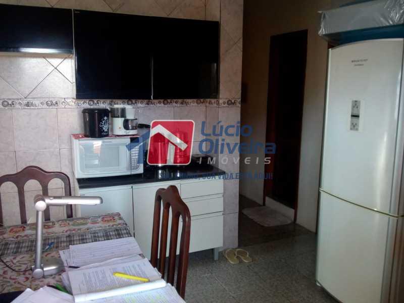 cozinha 2°pav. - Casa Rua Ibotirama,Colégio,Rio de Janeiro,RJ À Venda,4 Quartos,200m² - VPCA40043 - 15