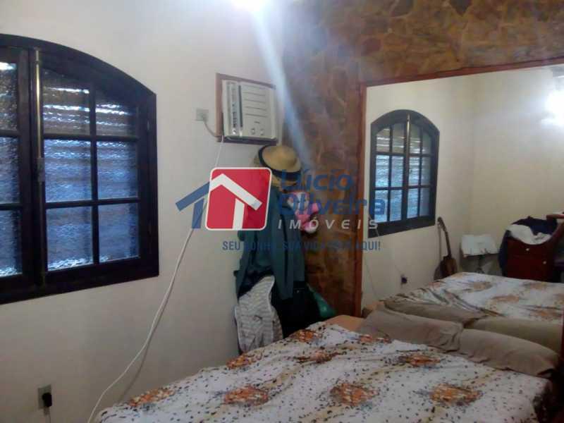 quarto1 2°pav. - Casa Rua Ibotirama,Colégio,Rio de Janeiro,RJ À Venda,4 Quartos,200m² - VPCA40043 - 17