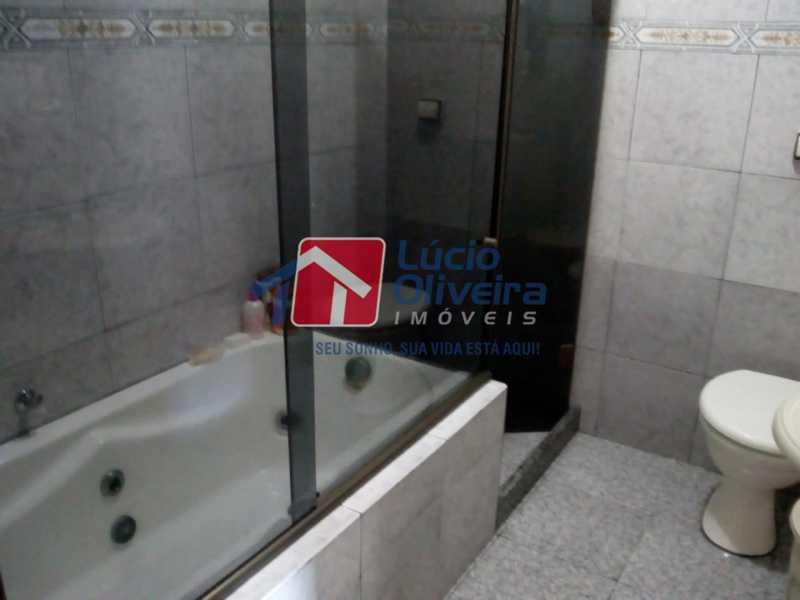 suite 2°pav 2. - Casa Rua Ibotirama,Colégio,Rio de Janeiro,RJ À Venda,4 Quartos,200m² - VPCA40043 - 18