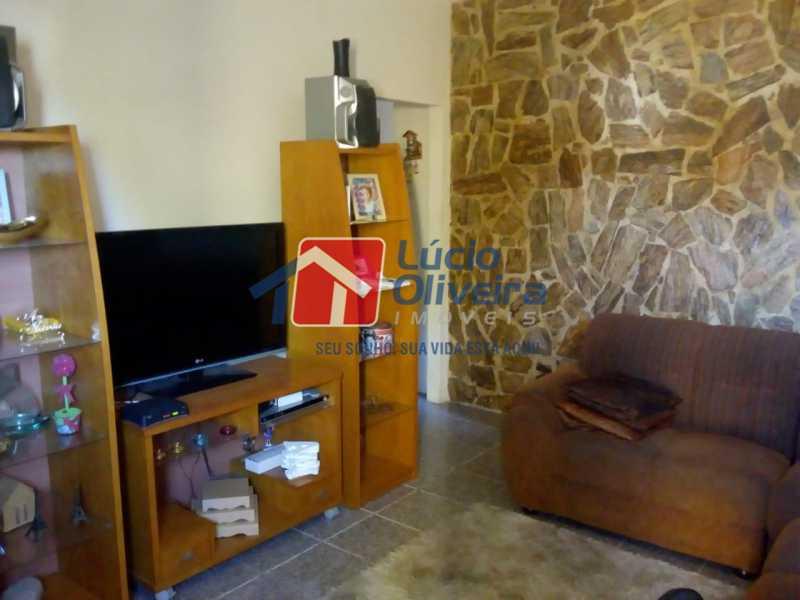 sala 2°pav. - Casa Rua Ibotirama,Colégio,Rio de Janeiro,RJ À Venda,4 Quartos,200m² - VPCA40043 - 19