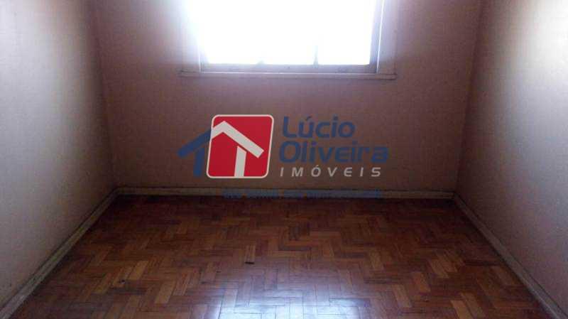 7-Quarto 2. - Apartamento À Venda - Vila da Penha - Rio de Janeiro - RJ - VPAP21100 - 8