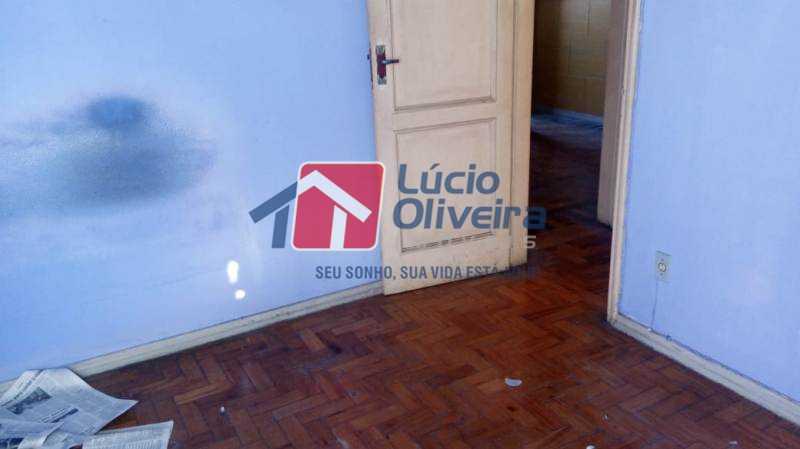 8-Quarto. - Apartamento À Venda - Vila da Penha - Rio de Janeiro - RJ - VPAP21100 - 9