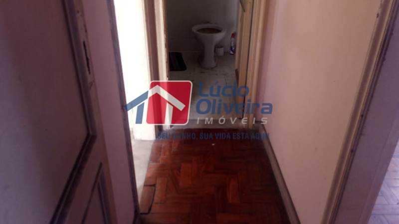 9-Circulação. - Apartamento À Venda - Vila da Penha - Rio de Janeiro - RJ - VPAP21100 - 10