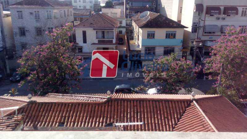 15-Area Externa. - Apartamento À Venda - Vila da Penha - Rio de Janeiro - RJ - VPAP21100 - 16