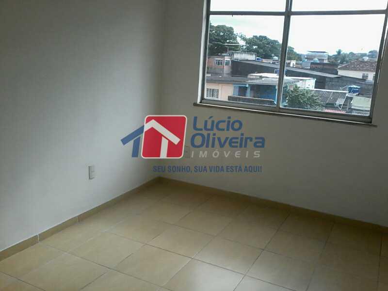 4-Quarto 2 - Apartamento à venda Avenida dos Italianos,Rocha Miranda, Rio de Janeiro - R$ 230.000 - VPAP21101 - 5