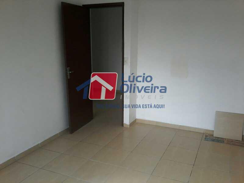5-Quarto 3 - Apartamento à venda Avenida dos Italianos,Rocha Miranda, Rio de Janeiro - R$ 230.000 - VPAP21101 - 6