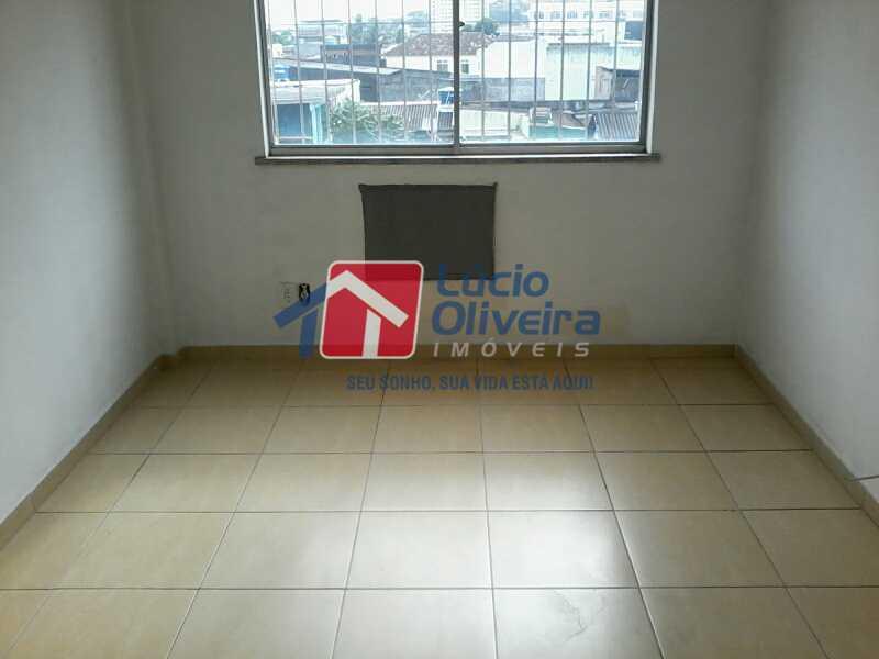 6-Quarto - Apartamento à venda Avenida dos Italianos,Rocha Miranda, Rio de Janeiro - R$ 230.000 - VPAP21101 - 7