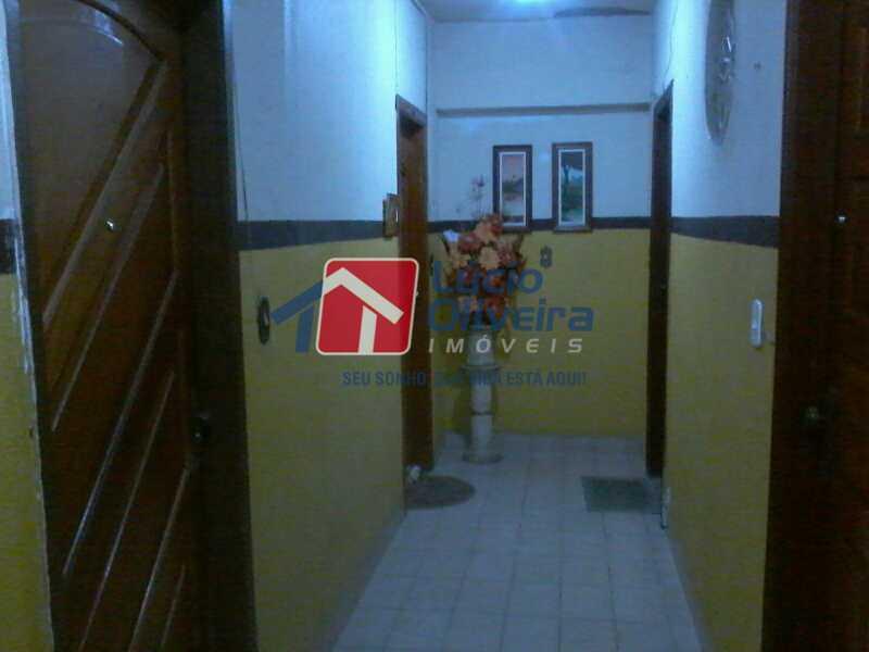 15-Corredentrada apt - Apartamento à venda Avenida dos Italianos,Rocha Miranda, Rio de Janeiro - R$ 230.000 - VPAP21101 - 16