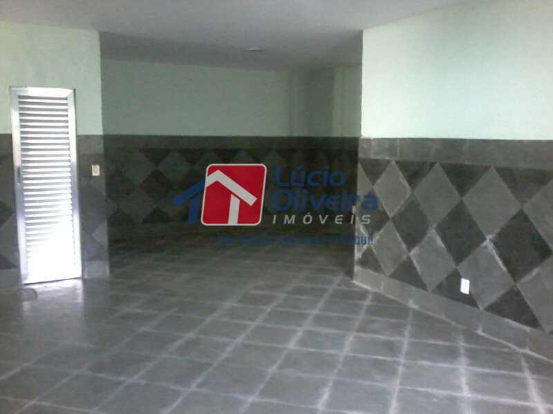 21-Salão Festas... - Apartamento à venda Avenida dos Italianos,Rocha Miranda, Rio de Janeiro - R$ 230.000 - VPAP21101 - 22