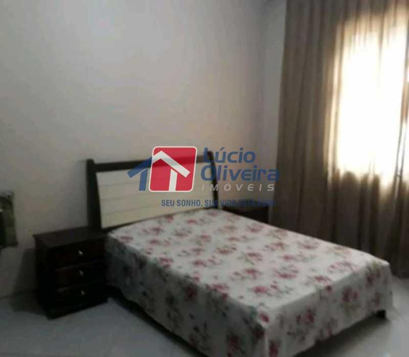 2-Quarto Casal - Casa À Venda - Penha - Rio de Janeiro - RJ - VPCA30140 - 3