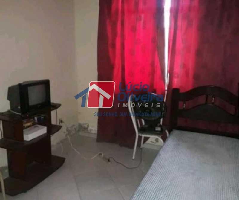 3-Quarto Solteiro - Casa À Venda - Penha - Rio de Janeiro - RJ - VPCA30140 - 4