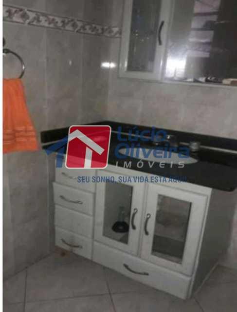 6-Banheiro Social... - Casa À Venda - Penha - Rio de Janeiro - RJ - VPCA30140 - 8