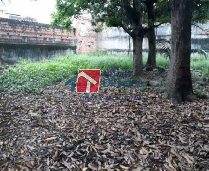 12-Quintal fundos - Casa À Venda - Penha - Rio de Janeiro - RJ - VPCA30140 - 16