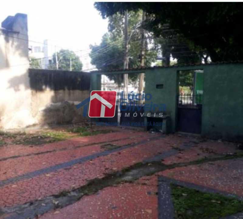 14-Quintal - Casa À Venda - Penha - Rio de Janeiro - RJ - VPCA30140 - 18