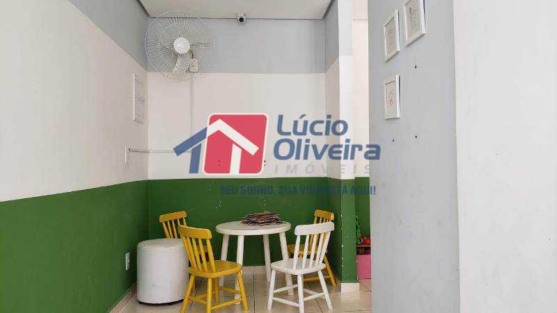14-Brinquedoteca. - Apartamento À Venda - Rocha Miranda - Rio de Janeiro - RJ - VPAP21102 - 15