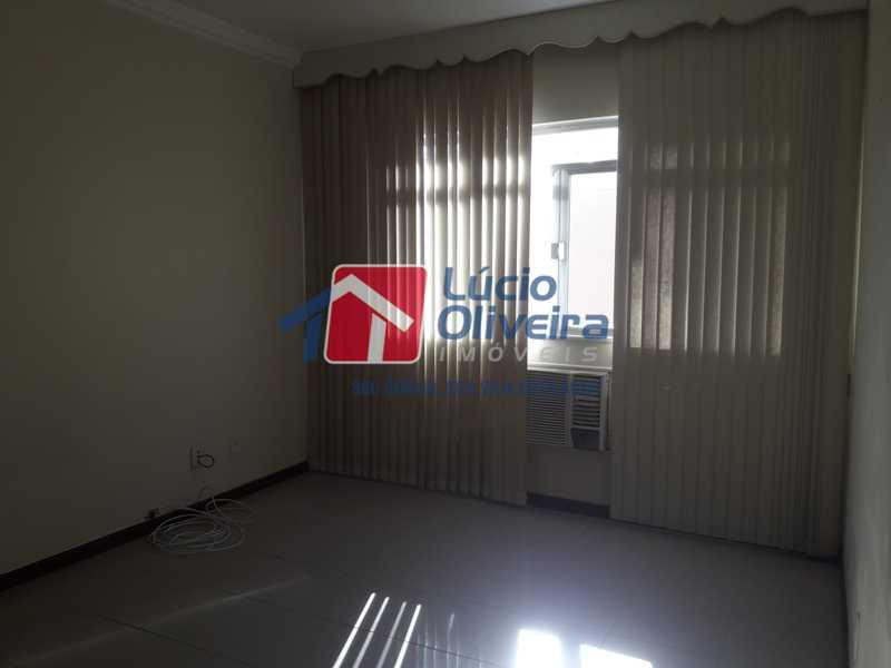 4-Quarto Casal - Apartamento À Venda - Vila da Penha - Rio de Janeiro - RJ - VPAP21103 - 5