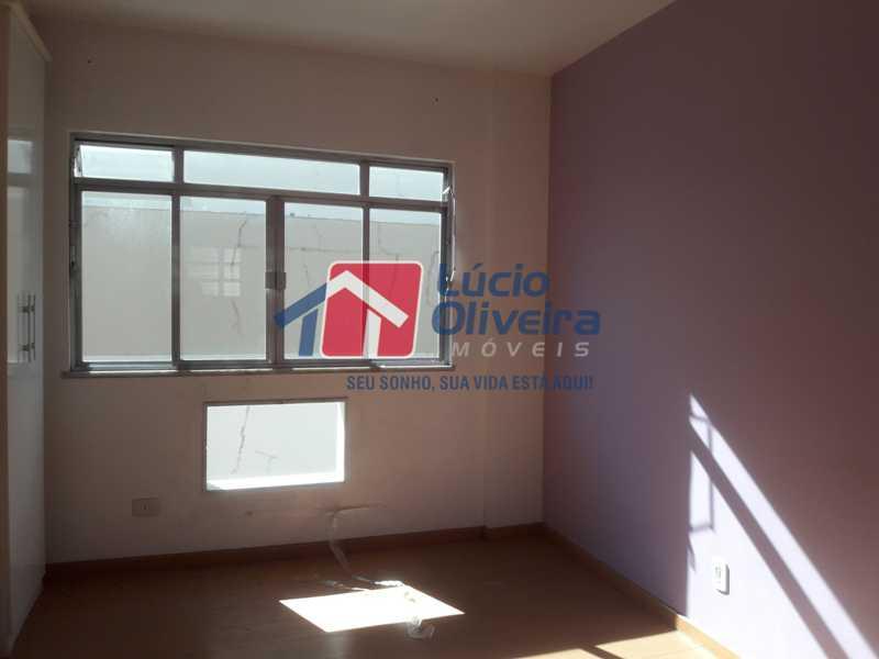 6-Quarto Solteiro - Apartamento À Venda - Vila da Penha - Rio de Janeiro - RJ - VPAP21103 - 7