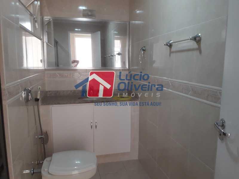 9-suite - Apartamento À Venda - Vila da Penha - Rio de Janeiro - RJ - VPAP21103 - 10