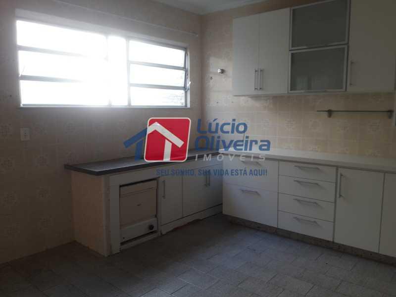 17-Cozinha - Apartamento À Venda - Vila da Penha - Rio de Janeiro - RJ - VPAP21103 - 18