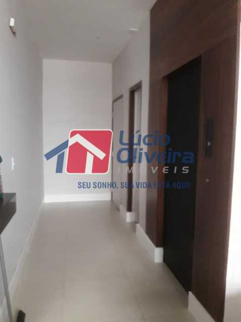 19-Elevadores - Apartamento À Venda - Vila da Penha - Rio de Janeiro - RJ - VPAP21103 - 20