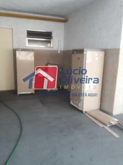 22-Salão festas - Apartamento À Venda - Vila da Penha - Rio de Janeiro - RJ - VPAP21103 - 23