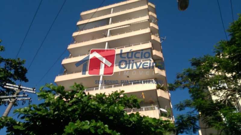 1 frente prédio - Cobertura À Venda - Olaria - Rio de Janeiro - RJ - VPCO30020 - 1