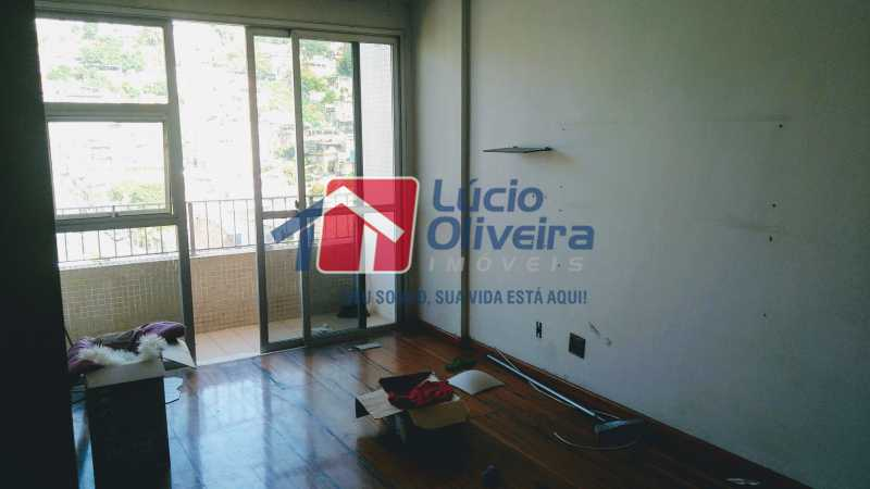 3sala - Cobertura À Venda - Olaria - Rio de Janeiro - RJ - VPCO30020 - 4